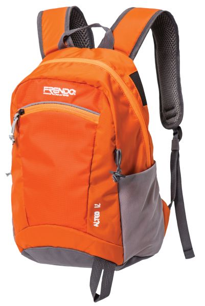 Frendo Rucksack Alteo 12 Orange
