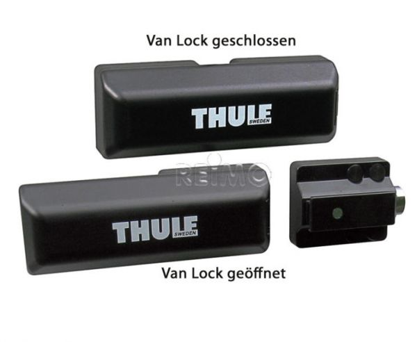Thule Türsicherung Van Security