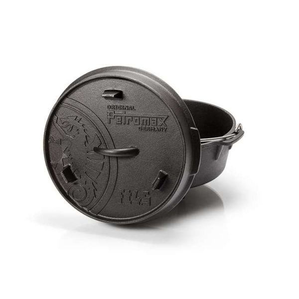 Petromax Feuertopf ft4.5 (Dutch Oven)