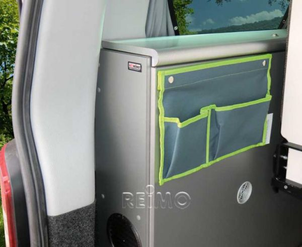 Camp4 Car Organizer 2, Ca. B39 x H25 cm
